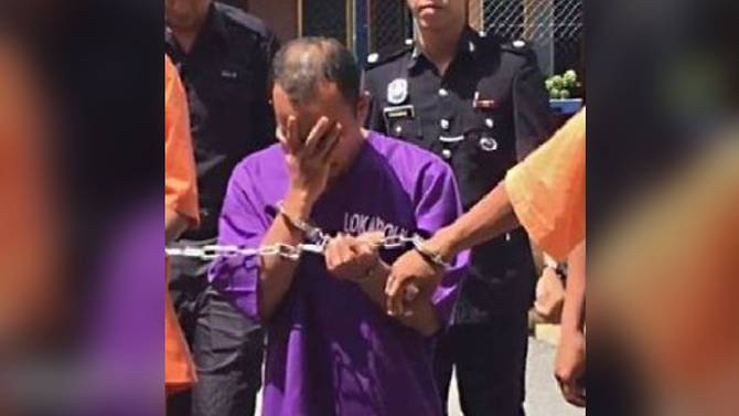 Malaysia hostel warden gets 228 years in jail for sodomising, molesting students