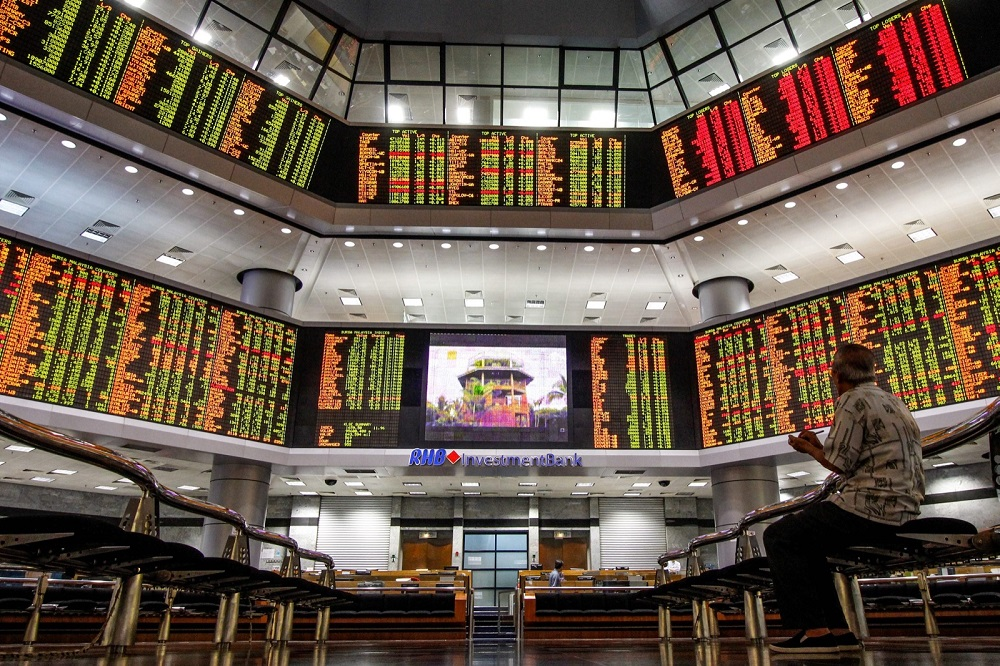 Bloomberg report: Malaysia's stock market, once deemed world's worst, on the rebound
