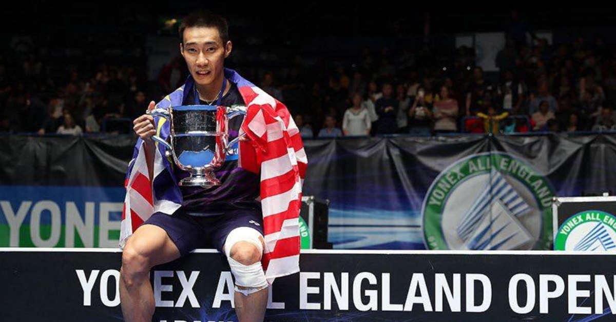 6 Hardships Dato' Lee Chong Wei Had To Go Through In His 19-Year Career