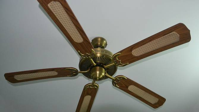 Two-year-old girl dies after hitting ceiling fan in Malaysia