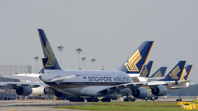 Singapore Airlines, Malaysia Airlines sign deal to expand codeshare ties