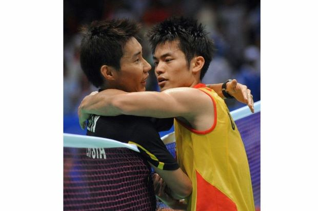 Global badminton stars pay tribute to Chong Wei