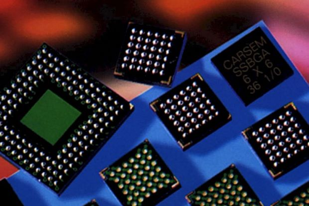 Malaysia set to become preferred location for semiconductor industry