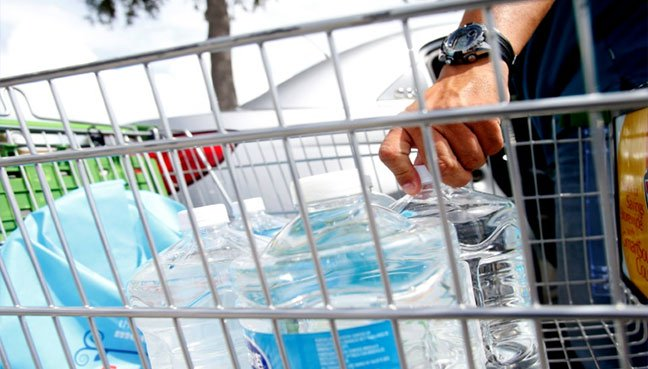 Singapore bans bottled water from second Malaysian manufacturer
