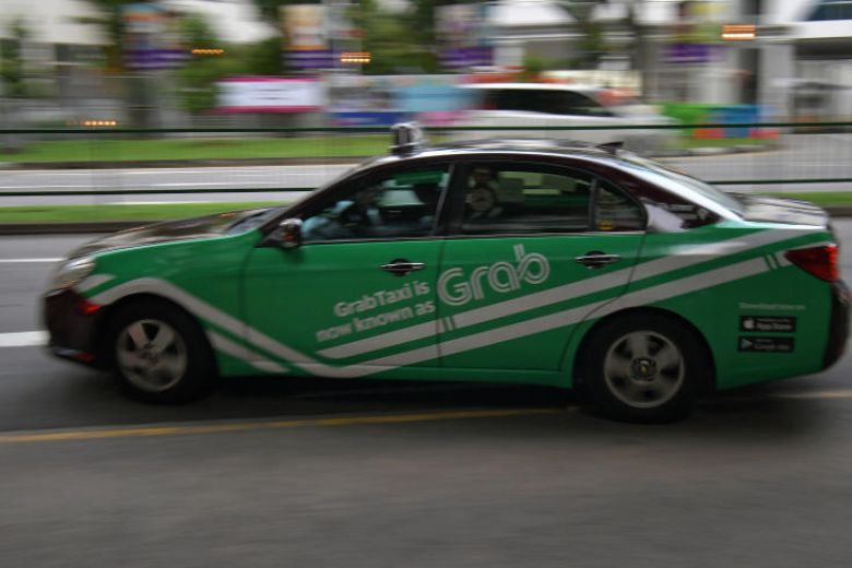 Singaporeans also covered by new selfie verification rule for Grab in Malaysia