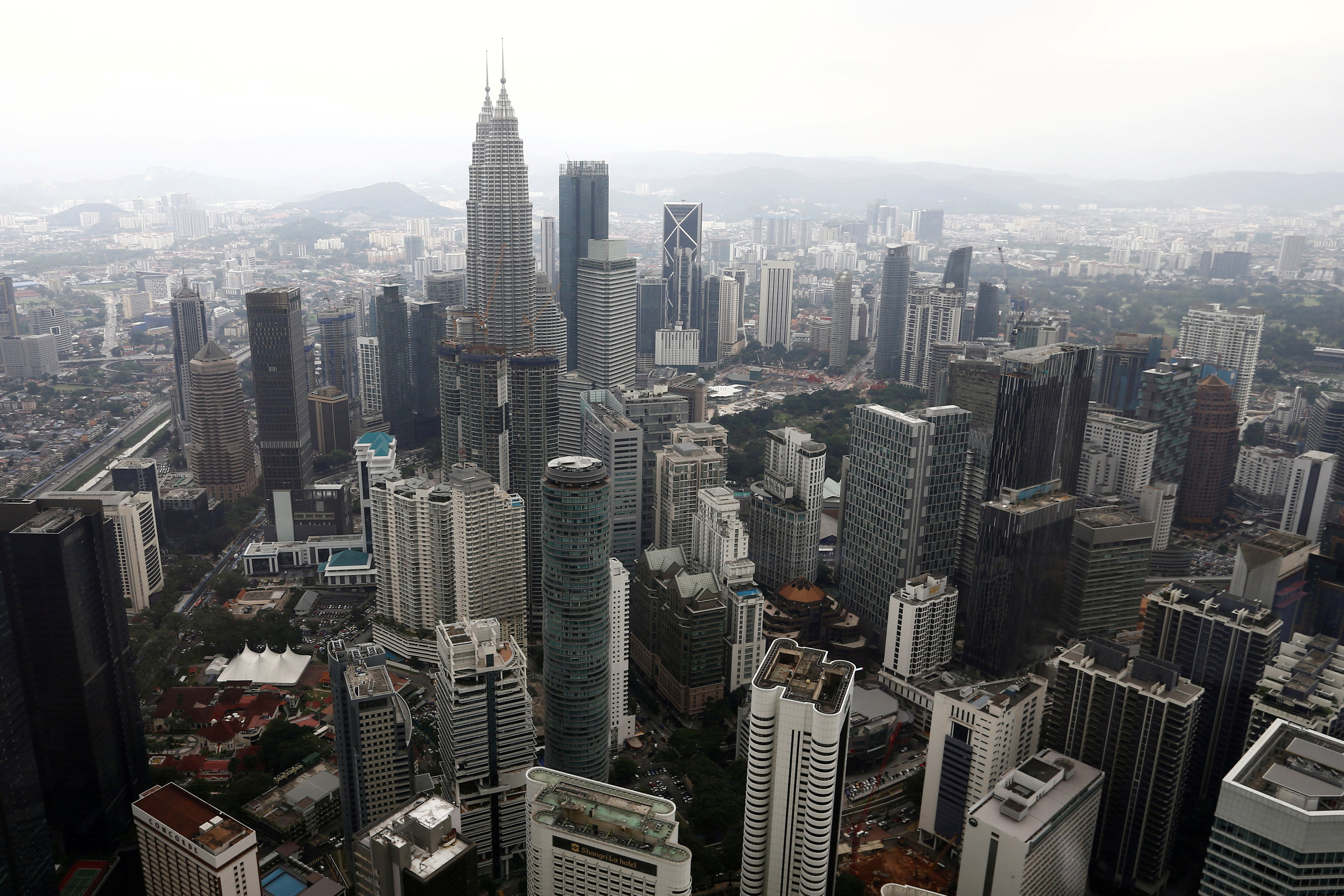 World Bank recognised Malaysia's effort in uplifting telecommunications sector