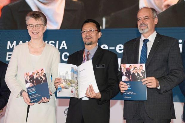 Malaysia to become high-income nation
